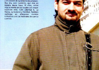 Revista Latino Contacto. 2006