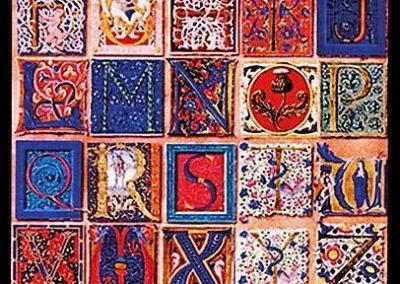 Biblioteca de Andalucía. Granada. 2007