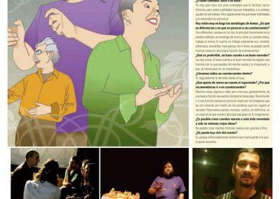 Magazine Oxigeno. 2006