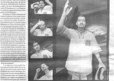Noticias de La Rioja. 2005