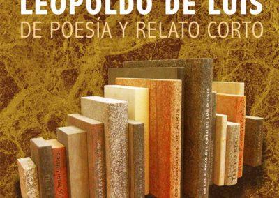 Premio Leopoldo de Luis